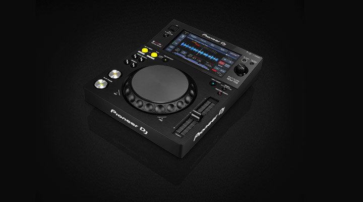 Pioneer DJ decreta o fim do CD